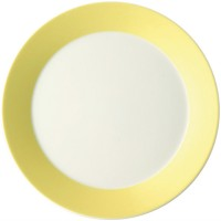 TRIC/gelb Frühstücksteller 22cm