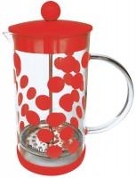 Dot Dot Kaffeezubereiter, rot 1 lt.