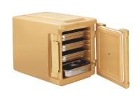 Thermobox für GN 1/1 mit Frontlader