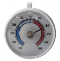 Kühlschrank Thermometer rund
