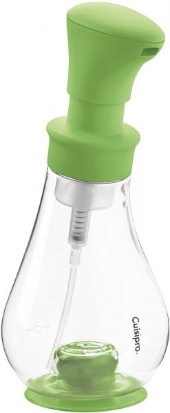 Schaum-Seifenspender grün