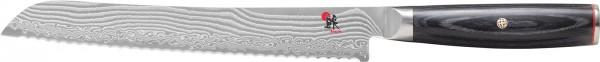 MIYABI 5000FCD Brotmesser, 240 mm