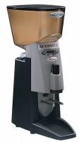 Automatik Kaffeemühle schwarz lackiert