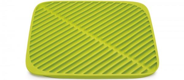 Flume Abtropfmatte klein, grün, 31.5x31.5 cm (Update)