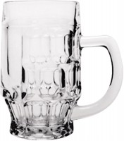 Braumeister Seidel 37.5cl, 3 dl /-/ 13.3cm