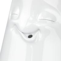Vase entspannt