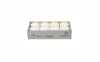Milchkannen-Laterne Teelichte Maxi 16er 10h