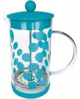 Dot Dot Kaffeezubereiter, aqua blau 1 lt.