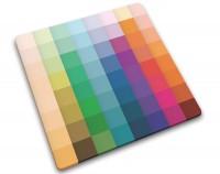 Glasschneideplatte Colour Blocks 30x30 cm