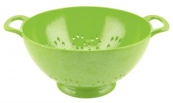 Sieb mini grün 15 cm