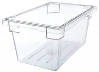 Tank für Zirkulationspumpe Polycarbonat 49lt 45.5x66x23cm