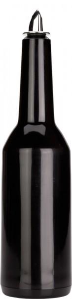 Flair Bottle schwarz 0.75lt