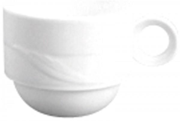 Maxa Dura 83 Kaffee-Obertasse stapelbar 0.2lt