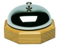 Tisch- und Kellnerglocke, lose, 8.5x8.5x5.5 cm