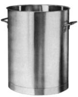 Behälter mit Bodenreif 40 cm 75 lt