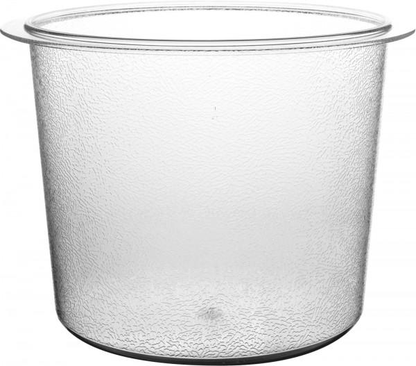 Cornflakesbehälter 5.5 lt. H: 190mm D: 252mm ohne Deckel