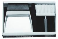 Tischreinigungsset