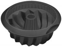 Backform Gugelhopf schwarz, 22x11.5 cm