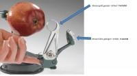 Ersatzmesser klein zu Apfeltraum zu 1144WM