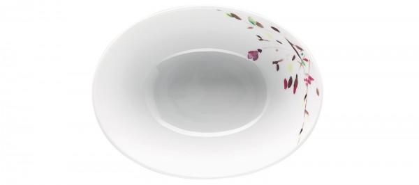 Form 2000/Ramo Schüssel oval 16cm