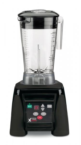 Mixer 3.5CV 2lt Kunststoffbehälter, elektron. Steuerung+Time