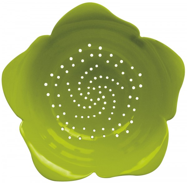 Rosensieb mini grün 16.5 cm
