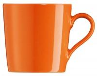 TRIC/Fresh orange Espresso-Obertasse 0,11lt