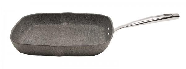 Portofino Grillpfanne, genietet, 28x28 cm