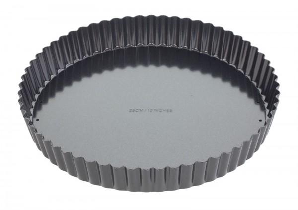 Wähenform, Ø 25 cm, H: 3.5 cm, Antihaft