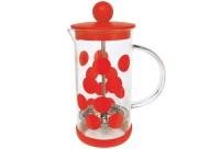 Dot Dot Kaffeezubereiter, rot 35 cl.