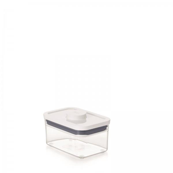 POP 2.0 Behälter rechteckig, 16x10.5x8 cm, 0.6 l