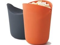 M-Cuisine Popcorn Maker 2 Stk., klein, 11x14.9x10 cm