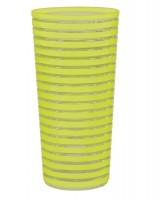 Swirl Becher 60cl, grün