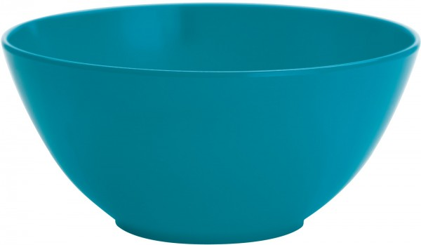 BBQ Müslischüssel aqua blau 16 cm