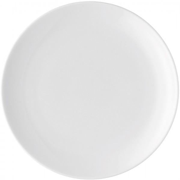 Form 2000/weiss Frühstücksteller 21cm