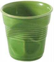 Cappuccino Knitterbecher 18 cl, limonengrün