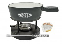 Fondue-Set The original FONDUE & CO