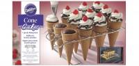 Ständer für 12 Cornet-Kuchen