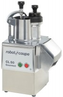 Gemüseschneidemaschine CL50 Gourmet, 230V ohne Scheiben