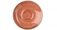 Stonecast Orange Espresso Untere 11.8cm