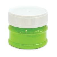 Neon Farbpulver, grün, 5 g
